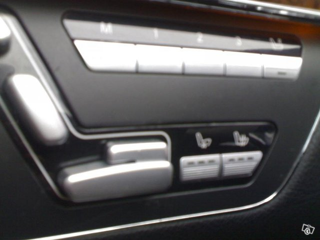 Mercedes-Benz s 350 4d automaatti, käsiraha 1410 3