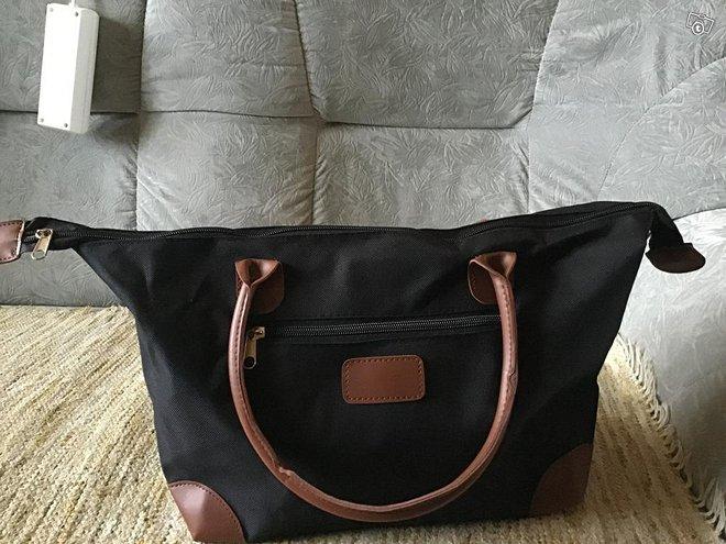 Laukku