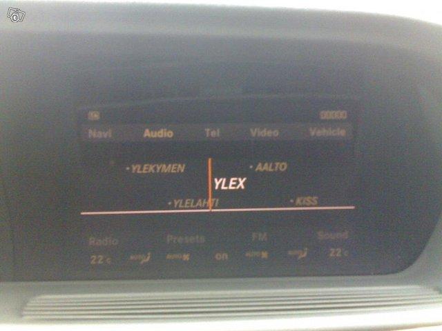 Mercedes-Benz s 350 4d automaatti, käsiraha 1410 4