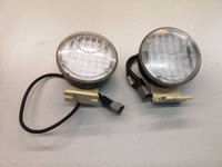 LED-takavalo jarru-, vilkkuvalo 12/24V