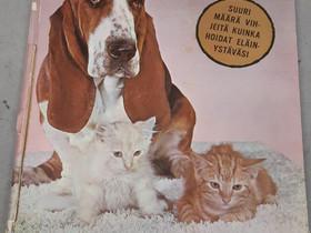 Kaikki eläinystäväni tietoa lemmikeistä v.1968, Muu keräily, Keräily, Jyväskylä, Tori.fi