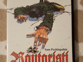 Rautaristi DVD laajakuva, Elokuvat, Tampere, Tori.fi