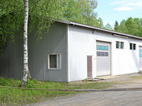Halli, Autotallit ja varastot, Mikkeli, Tori.fi