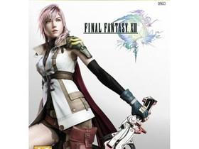 Final Fantasy XIII Xbox 360, Pelikonsolit ja pelaaminen, Viihde-elektroniikka, Lahti, Tori.fi