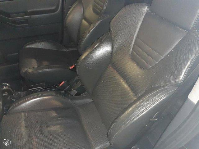 Opel Meriva 1.6 Turbo 180hv. Vm. 2007 11