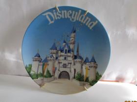 Disneyland linna seinälautanen, Muu keräily, Keräily, Salo, Tori.fi