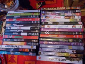 Overwatch peli+dvd, Elokuvat, Tampere, Tori.fi