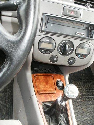 Nissan Primera 2.0 sedan Elegance-2000 3