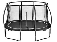 Trampoliini Oval Premium 457 × 305 cm EPIC (UUSI)