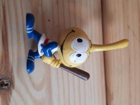 Wallace berrie Snork allstar baseball figuuri, Lelut ja pelit, Lastentarvikkeet ja lelut, Lappeenranta, Tori.fi