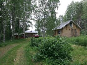 Mökki Pielavedellä Valkeisjärven rannalla, Mökit ja loma-asunnot, Pielavesi, Tori.fi