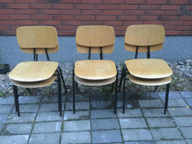 Askon kiuta tuolit, Pöydät ja tuolit, Sisustus ja huonekalut, Aura, Tori.fi