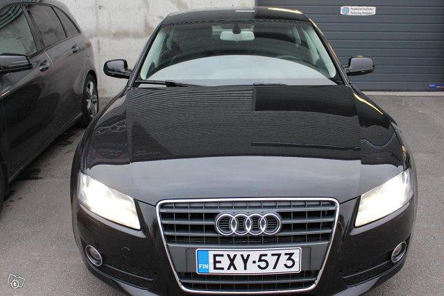 2012 Audi A5 audi a5, 2012, 2.0 l