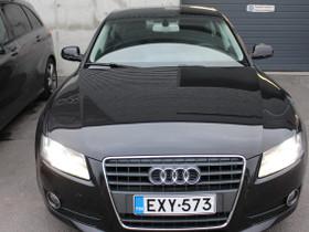 2012 Audi A5 audi a5, 2012, 2.0 l, Autot, Vaasa, Tori.fi