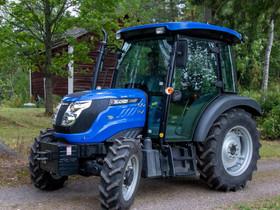Solis 50 4WD, Maatalouskoneet, Työkoneet ja kalusto, Oulu, Tori.fi