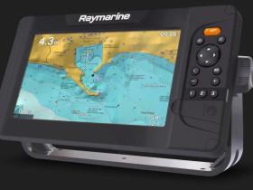 """Raymarine Element 9S - 9"""" monitoiminäyttö, Veneen varusteet ja varaosat, Venetarvikkeet ja veneily, Raisio, Tori.fi"""