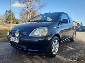 Toyota yaris, Autot, Laitila, Tori.fi