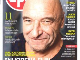 Apu lehden vuosikerrat, Lehdet, Kirjat ja lehdet, Jyväskylä, Tori.fi