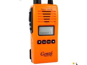 Genzo Royal 70 XTM VHF radiopuhelin, Metsästys, Turku, Tori.fi
