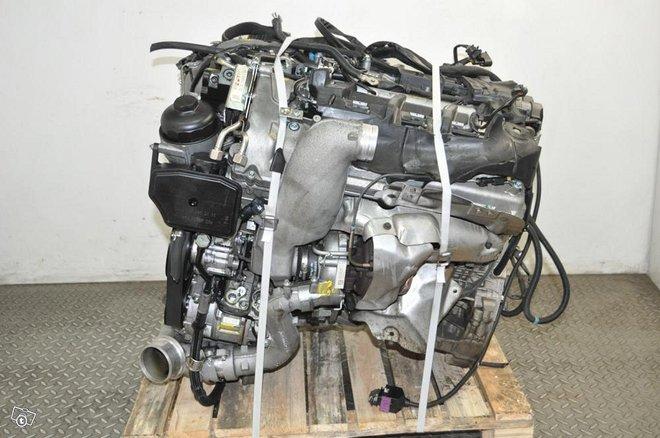 Mercedes benz gl x164 2008 4.0cdi 225kw 629.912