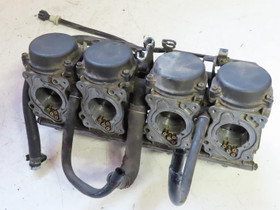 Honda CBR600 ( PC25 ) purettuna, Moottoripyörän varaosat ja tarvikkeet, Mototarvikkeet ja varaosat, Kauhava, Tori.fi