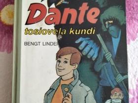 Dante tosiovela kundi, Lastenkirjat, Kirjat ja lehdet, Hollola, Tori.fi