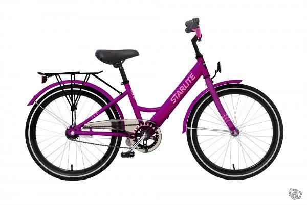 20' starlite girl 1-spd violetti