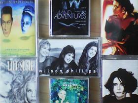 Ysäriä lisää c kasetit, Musiikki CD, DVD ja äänitteet, Musiikki ja soittimet, Polvijärvi, Tori.fi