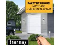 Thermox nosto-ovipaketti 3000x2900 valkoinen vaaka