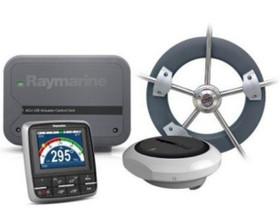 Raymarine Evolution EV-100 ruoripilottijärjestelmä, Veneen varusteet ja varaosat, Venetarvikkeet ja veneily, Raisio, Tori.fi