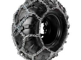 LUMIKETJUT DIAMOND V-BAR /kimpex, Muut motovaraosat ja tarvikkeet, Mototarvikkeet ja varaosat, Harjavalta, Tori.fi