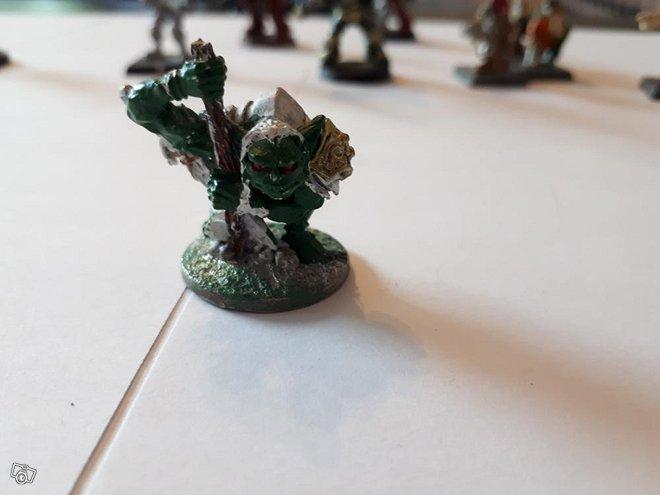 Armorum & Aquila shamaani, erittäin harvinainen