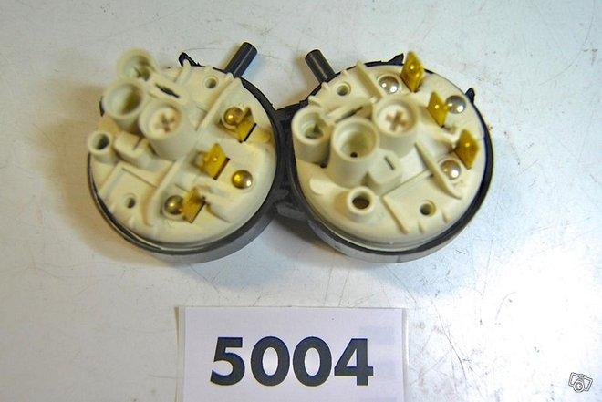 Painekytkin tupla astianpesukone VC3I000A1