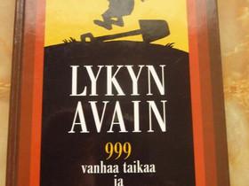 Lykyn avain, Muut kirjat ja lehdet, Kirjat ja lehdet, Sievi, Tori.fi