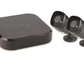 Yale SmartHome CCTV Kit kaksi kameraa + tallennin, Kamerat, Kamerat ja valokuvaus, Varkaus, Tori.fi