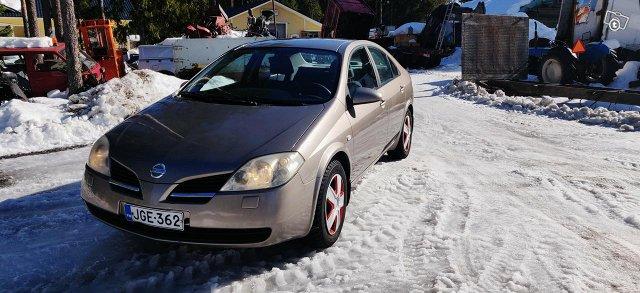 Nissan primera 2005vm 1.8 2