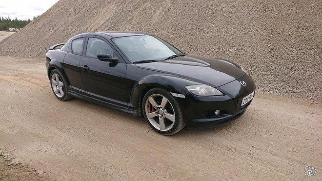 Mazda RX-8 - 05