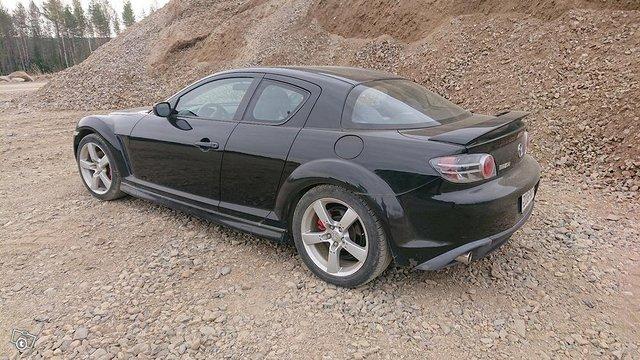 Mazda RX-8 - 05 3
