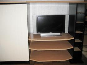 Tv-taso mediakeskus tai lasten kirjahylly, Hyllyt ja säilytys, Sisustus ja huonekalut, Espoo, Tori.fi