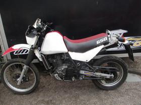 Suzuki DR 650 1990 osia, Moottoripyörän varaosat ja tarvikkeet, Mototarvikkeet ja varaosat, Helsinki, Tori.fi