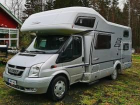 Hymer C 682 CL, Ford 2,2, 130 hv, Matkailuautot, Matkailuautot ja asuntovaunut, Juuka, Tori.fi