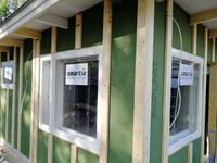 Uudet ikkunat Smartialta ilman rahtikuluja