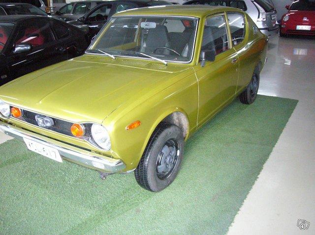 Datsun 100 A 1975, kuva 1