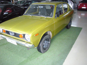 Datsun 100 A 1975, Autot, Pietarsaari, Tori.fi