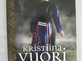Kristiina Vuori: Elinan surma, Imatra/posti, Kaunokirjallisuus, Kirjat ja lehdet, Imatra, Tori.fi