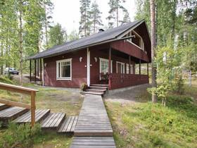 Korketasoinen huvila Saimaalla, TARJOUS, Mökit ja loma-asunnot, Sulkava, Tori.fi