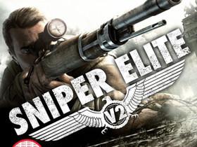 Sniper Elite V2 PS3, Pelikonsolit ja pelaaminen, Viihde-elektroniikka, Lahti, Tori.fi