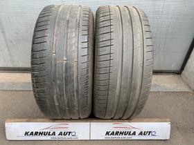 """245/40 R18"""" Tarkistettu rengas Michelin, Renkaat ja vanteet, Lahti, Tori.fi"""