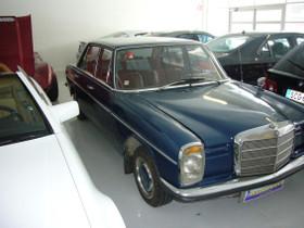 Mercedes-Benz 220/8 1969, Autot, Pietarsaari, Tori.fi