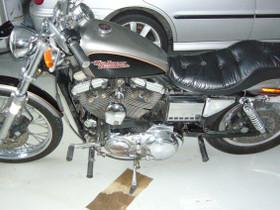 Harley Davidson XL 1200, Moottoripyörät, Moto, Pietarsaari, Tori.fi